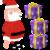 Santa Delivery!