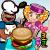 Happy Burger Days mini