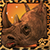 Virtual Pet Rhinoceros