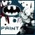 Batman Paint