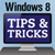 Windows 8 Tips and Tricks Guide