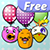 My baby game (Balloon pop!) free