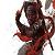 Ninja Skeleton Knight Running