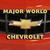 Major World Chevrolet DealerApp