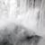Foggy Waterfall - a refreshing morning wakeup