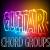 Guitar Chord Groups