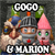 Gogo & Marion - Game for kids