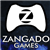 Canal Zangado Games