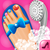 Foot SPA And Designs Game