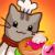 Pan Cake Maker Crown Game