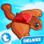 Flying Squirrel Trip