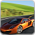 Island Car Racing - Free