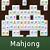Mahjong Solitaire.