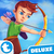 Archery Bow And Arrow 3D