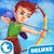 Archery Bow And Arrow 3D
