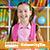 Grade 5 by WAGmob
