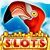 Birds of Paradise - Casino Slots