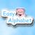 Easy Alphabet
