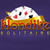 Spider Solitaire and Klondike Solitaire