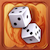 Narde - classic backgammon