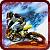 Top Up Sports Bike