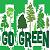 Go Green!!