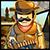 Cowboy Jed:Zombie Apocalypse