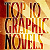 Top 10 graphic novels