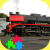 R Class Locomotive R707 Jigsaw Puzzle